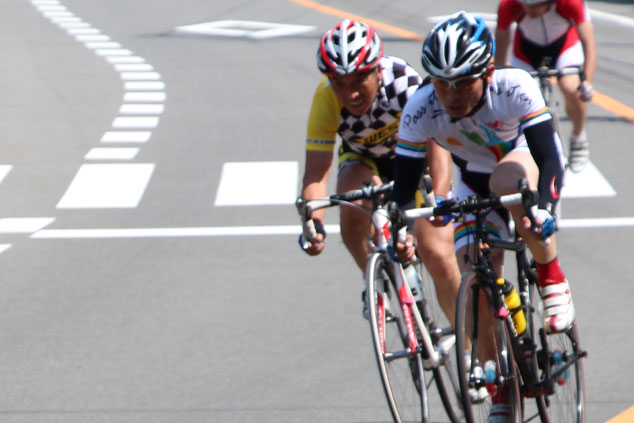 美山ロード2013
