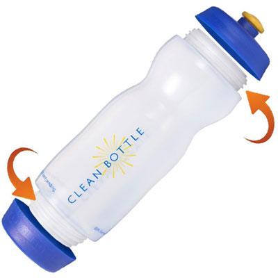 クリーンボトル 22oz(650ml)