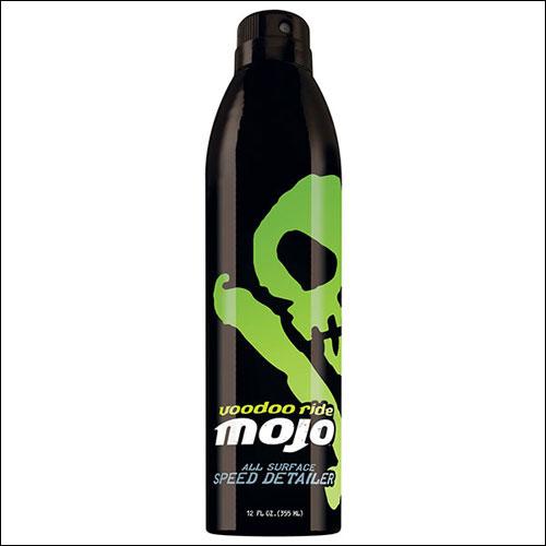 voodoo ride MOJO オールサーフェイス スピードディテイラー 355ml
