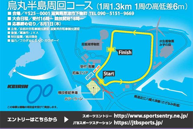 草津ナイトレース