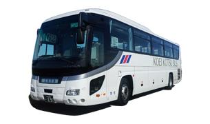 ブルーライナー 夜行バス