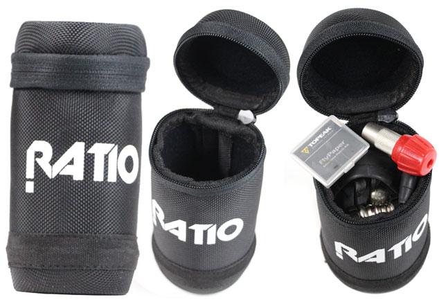 RATIO(ラシオ)のツールバッグ