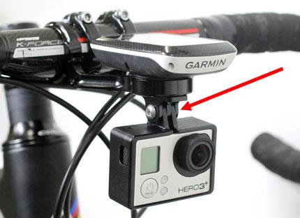cm1000 シマノカメラ Gopro
