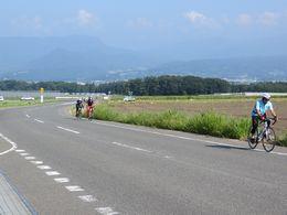 望郷ライン・センチュリーライド2014