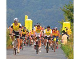 Mt.FUJIエコサイクリング2014