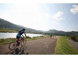 第15回狩野川100kmサイクリング