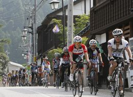 第26回ツール・ド・のと400 ~能登半島一周サバイバル・サイクル2014