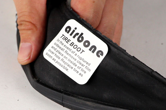 airbone エアボーン