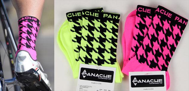 パナシェ panache