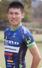 しまなみサイクリング 栂尾シエルヴォ奈良キャプテン