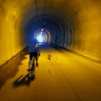 湖北はトンネルが多数