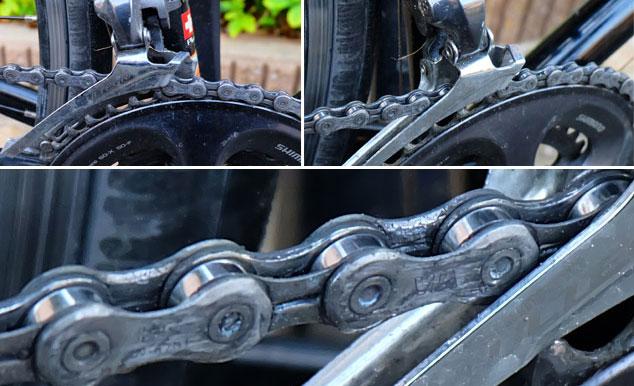 chain101