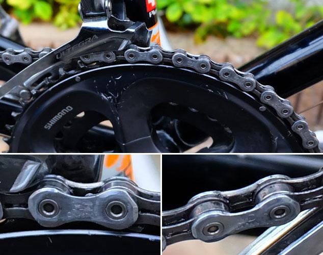 chain111