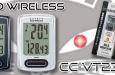 CATEYE CC-VT230W