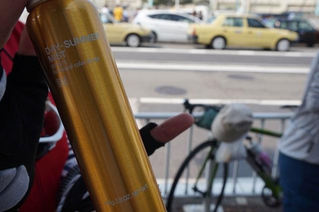 自転車×旅支度 ポタガール