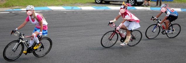 GSRカップ レーシングミク グッドスマイルレーシング