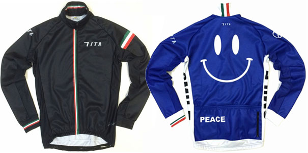 7ITA、ジャケット、セブンイタリア