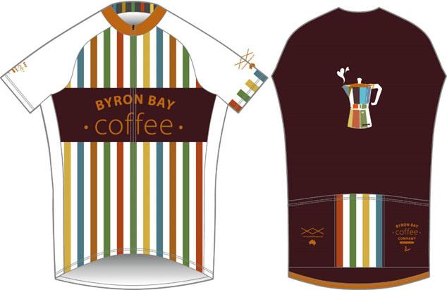 宮澤崇史×BYRON BAY COFFEEコラボレーション