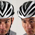 日本人の頭に合いやすいリアルアジアンフィットってことですね。