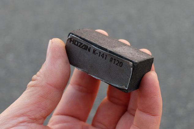 k141 リム砥石