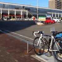 東予港から今治駅前へ