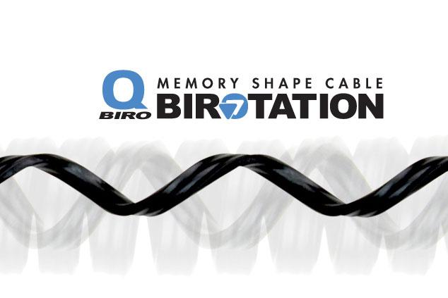 クロップス Q-BIRO