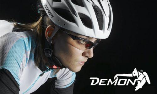 DEMON アイウェア サングラス 調光レンズ