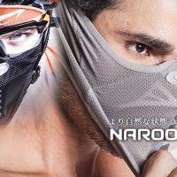 Naroo R5 マスク