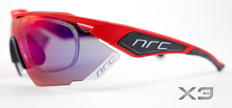 NRC X3 アイウェア