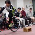知識を技術へと変える、第2回やまめの学校inワールドサイクル開講しました。