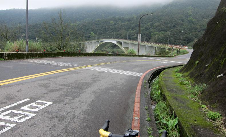 陽明山 馬槽橋