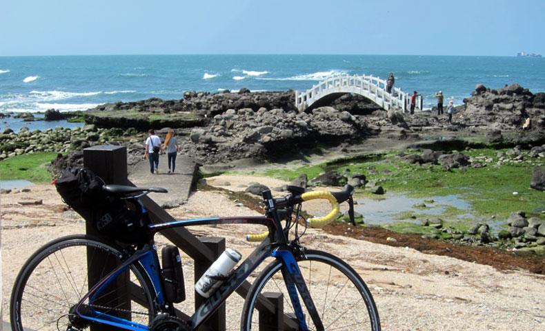台北 サイクリング