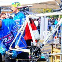 wakos 洗車 サイクルモードライド