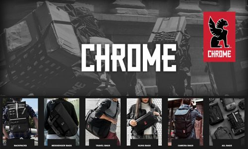 CHROME バッグ 商品一覧