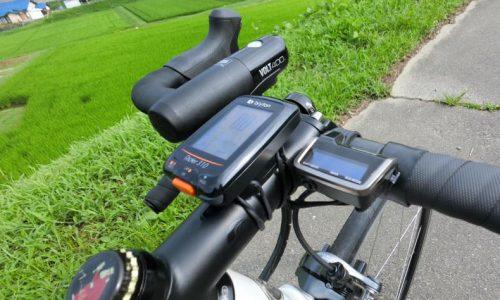 ブライトン BRYTON GPS rider310