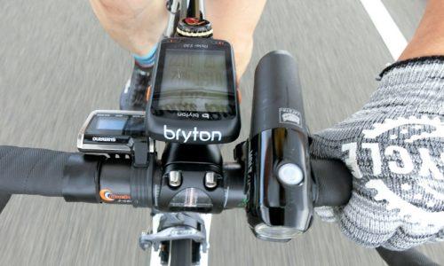 bryton ブライトン Rider530