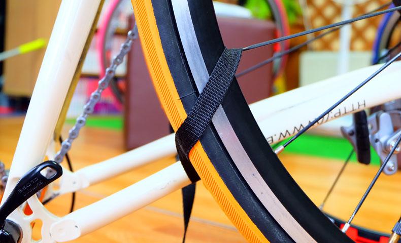 輪行袋 輪行 輪行講座 輪行教室