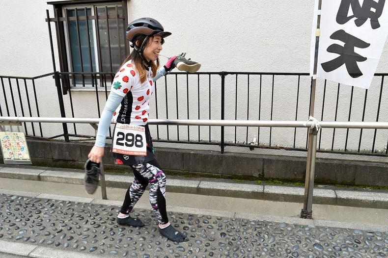 ポタガール まさみん 埼玉 cyclog