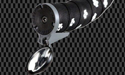 ビーム(TheBeam) CORKY バックミラー ドロップハンドル用