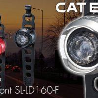 キャットアイ SL-LD160-F ORB フロントライト