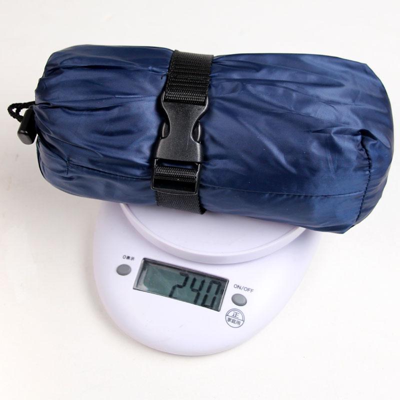 R250 超軽量縦型輪行袋