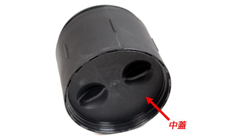 ゼファール ツール缶 ツールケース