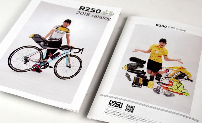 r250 カタログ
