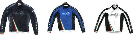 セブンイタリア GT-7RR 2 Jacket