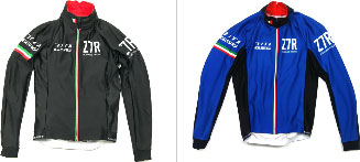 セブンイタリア Z7R eVent Softshell Jacket