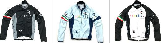セブンイタリア Liberty Cat Jacket