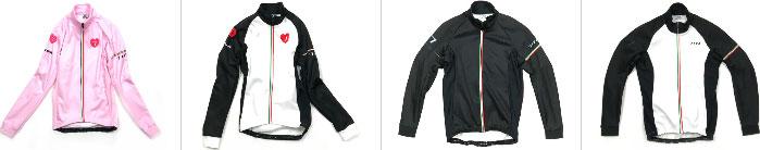 セブンイタリア Neo Cobra Jacket