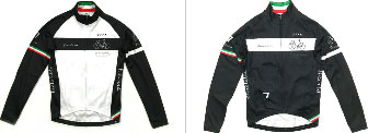 セブンイタリア Neo Freedom Bicycle LS Jersey