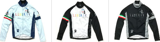 セブンイタリア Liberty Cat LS Jersey