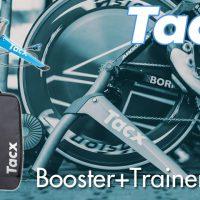 タックス ブースター トレーナーバッグセット